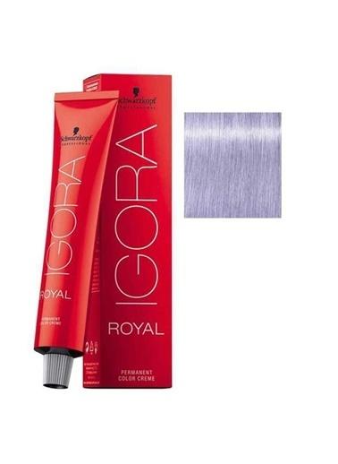 Schwarzkopf Igora Royal No:0-11 Sarı Azaltıcı Saç Boyası Renksiz